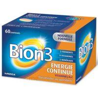 Bion 3 Energie Continue Comprimés B/60 à RUMILLY