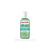 Baccide Gel mains désinfectant Fraicheur 30ml à RUMILLY
