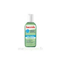 Baccide Gel mains désinfectant Fraicheur 3*30ml à RUMILLY
