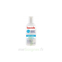 Baccide Gel mains désinfectant Peau sensible 30ml à RUMILLY