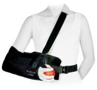 Actimove Gilchrist Smart Gilet immobilisation scapulo-huméral droit TL à RUMILLY