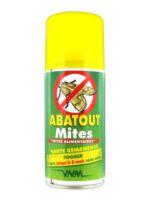 Abatout Fogger Laque anti-mites 210ml à RUMILLY