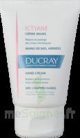 Ictyane Crème mains sèches abîmées 50ml à RUMILLY