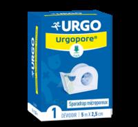 Urgopore Géant Sparadrap 2,5cmx9,14m dévidoir à RUMILLY
