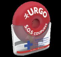 Urgo SOS Bande coupures 2,5cmx3m à RUMILLY