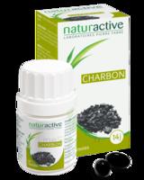 Naturactive Phytothérapie Charbon végétal Caps B/28 à RUMILLY