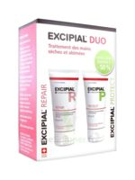 Excipial Duo Crème mains 2*50ml à RUMILLY