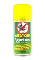 Abatout Fogger Laque anti-acariens de choc 210ml