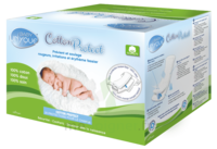 Unyque Baby Cotton Protect Protection coton bébé B/24 à RUMILLY