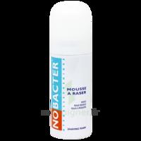Nobacter Mousse à raser peau sensible 150ml