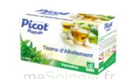Picot Maman Tisane d'allaitement Verveine 20 Sachets à RUMILLY
