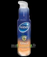 Manix Gel lubrifiant effect 100ml à RUMILLY