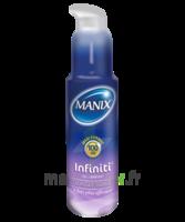Manix Gel lubrifiant infiniti 100ml à RUMILLY