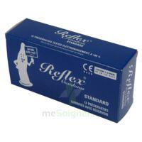 Reflex Standard Préservatif Pochette/12 à RUMILLY