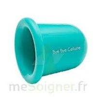 By By Cellulite - Ventouse anti-cellulite - Cup Verte à RUMILLY