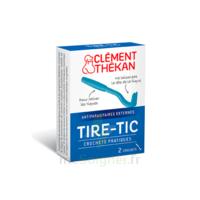 Clément Thékan Tire Tic Crochet B/2 à RUMILLY