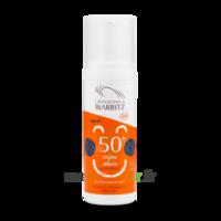 ALGAMARIS SPF50+ Crème solaire enfant Fl pompe/50ml