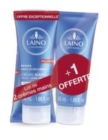 Laino Hydratation Au Naturel Crème Mains Cire D'abeille 3*50ml à RUMILLY