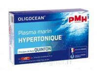 PMH Plasma Marin Hypertonique Solution buvable revitalisant 20 Ampoules/15ml à RUMILLY