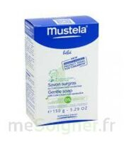 Mustela Savon surgras au Cold Cream nutri-protecteur 150 g à RUMILLY