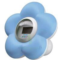 Avent Thermomètre numérique bain et chambre Bleu à RUMILLY