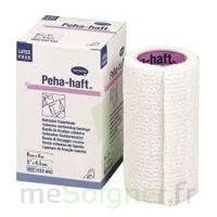Peha Haft Bande cohésive sans latex 8cmx4m à RUMILLY