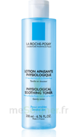 La Roche Posay Lotion apaisante physiologique 200ml à RUMILLY