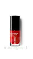 La Roche Posay Vernis Silicium Vernis Ongles Fortifiant Protecteur N°24 Rouge Parfait 6ml à RUMILLY