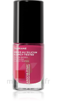 La Roche Posay Vernis Silicium Vernis ongles fortifiant protecteur n°18 Rose vif 6ml à RUMILLY