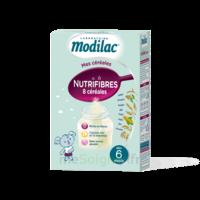 Modilac Céréales Farine Nutrifibres à partir de 6 mois B/300g à RUMILLY
