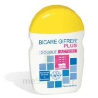 Gifrer Bicare Plus Poudre double action hygiène dentaire 60g à RUMILLY