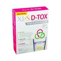 XL-S Dtox Poudre orale 8 Sachets à RUMILLY