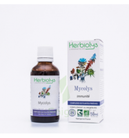 Herbiolys Complexe - Mycolys 50ml Bio à RUMILLY