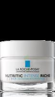 Nutritic Intense Riche Crème 50ml à RUMILLY