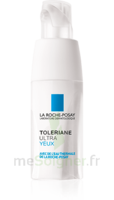 Toleriane Ultra Contour Yeux Crème 20ml à RUMILLY