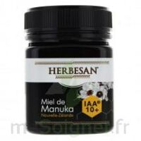 Herbesan - Miel de Manuka IAA10+ à RUMILLY