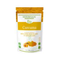 Herbesan Curcuma Bio Poudre 200g à RUMILLY