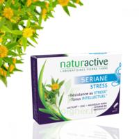 Seriane Stress Gélules B/30 à RUMILLY