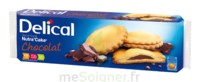 Délical Nutra'Cake Biscuit chocolat 3 Sachets/105g à RUMILLY