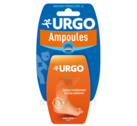 Urgo Ampoule Pansement Seconde Peau Talon B/5 à RUMILLY