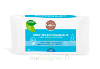 Gifrer Lingette biodégradable Eau Thermale bébé Paquet/60 à RUMILLY