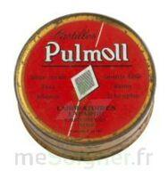 Pulmoll Pastille classic Boite métal/75g (édition limitée)