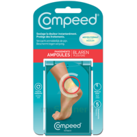 Compeed Ampoules pansements moyen format B/5 à RUMILLY