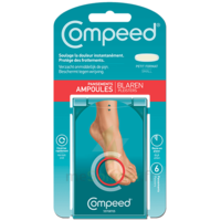 Compeed Ampoules pansements petit format B/6 à RUMILLY