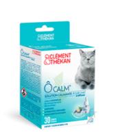 Clément Thékan Ocalm phéromone Recharge liquide chat Fl/44ml à RUMILLY