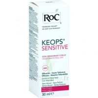 Keops Déodorant soin peau fragile Bille/30ml à RUMILLY