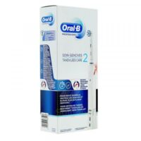 Oral B Professional Brosse dents électrique soin gencives 2 à RUMILLY