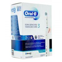 Oral B Professional Brosse dents électrique soin gencives 3
