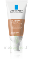 Tolériane Sensitive Le Teint Crème médium Fl pompe/50ml à RUMILLY
