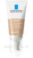 Tolériane Sensitive Le Teint Crème light Fl pompe/50ml à RUMILLY